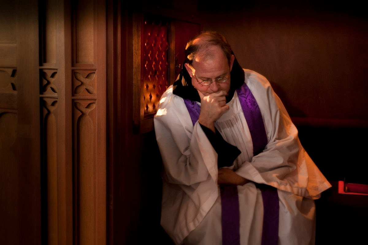 Good intentions do not produce good outcomes - Why Catholic Priests should not have to break the Seal of the Confessional.